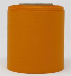 """Bandfarben """"orange"""""""